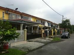 Bandar Tasik Kesuma, Semenyih photo by Joe Metrohomes