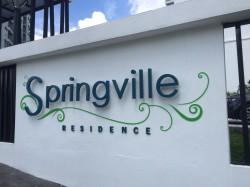 Springville Residence, Bandar Putra Permai