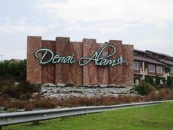 Denai Alam, Shah Alam photo by faisal