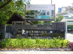The Residence, Mont Kiara