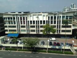 CBD Perdana 2, Cyberjaya