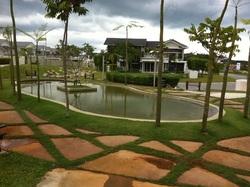 East Ledang, Nusajaya photo by Jeff Yap