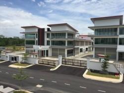Kota Puteri Industrial Park, Pasir Gudang