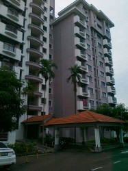 Pan Vista, Permas Jaya