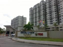 Kristal View, Shah Alam
