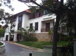 Sri Bukit Persekutuan, Bangsar