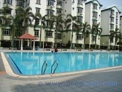 Goodyear Court 10, UEP Subang Jaya photo by Lai Leng
