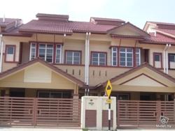 Denai Alam, Shah Alam photo by zaharen
