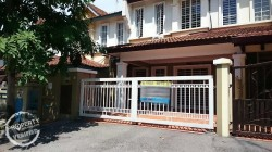 Villa Damansara, Kota Damansara