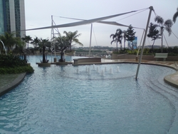 Impian Meridian, UEP Subang Jaya photo by Mabel Mak