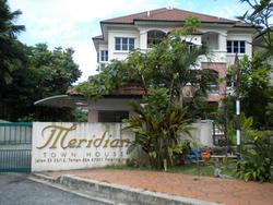 Meridian, Petaling Jaya