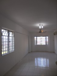 Lestari Apartment, Bandar Sri Permaisuri