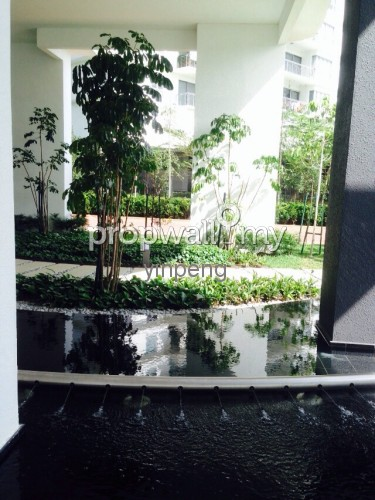 Condominium For Rent At The Westside Two Desa Parkcity