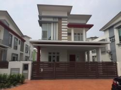 Setia Alam, Shah Alam