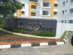 Riveria Bay Apartment, Kota Samarahan