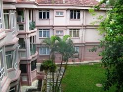Bungaraya Condominium, Saujana photo by GlueBall