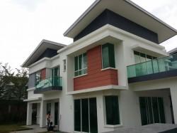 Taman Villa Perdana, Kajang