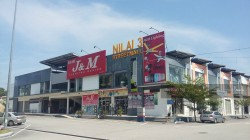 Nilai 3 Wholesale Centre, Nilai