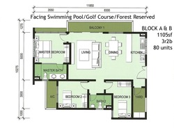 Duet Residence
