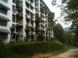 Desa View Towers