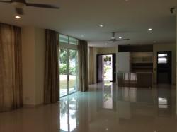 Siarah Oakleaf, Bukit Antarabangsa