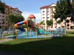 Carmila Apartment, Kota Damansara
