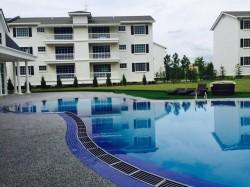 The Residence, Kampar