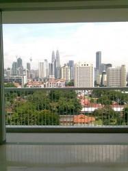 Embassyview, Ampang Hilir