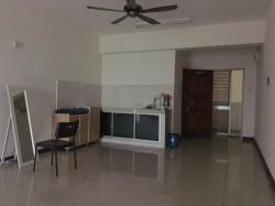Ampang Putra Residency, Ampang