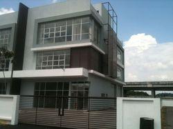 i-Parc1, Bukit Jelutong