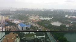 The Grand SOFO, Kelana Jaya