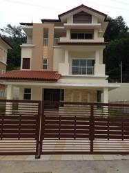 Idaman Hills, Selayang