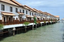 Grand Lexis, Port Dickson