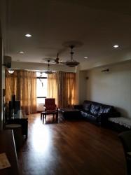 Robson Condominium, Seputeh