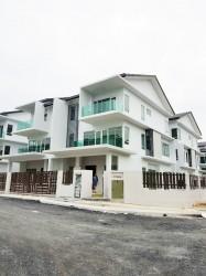Saujana 1080 Residences, Kajang