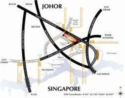 Setia Tropika, Johor Bahru photo by Kelvin Yeo