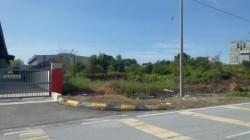 Alam Jaya Industrial Park, Kuala Selangor