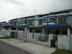 Setia Tropika, Johor Bahru photo by JasonLim