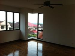 Putra Residence, Bukit Rahman Putra