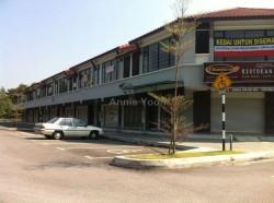 BK6, Bandar Kinrara