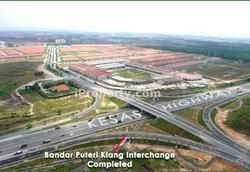 Bandar Puteri Klang