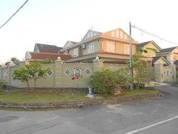 Setia Tropika, Johor Bahru photo by arrashid