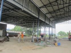 Arab Malaysian Industrial Park, Nilai