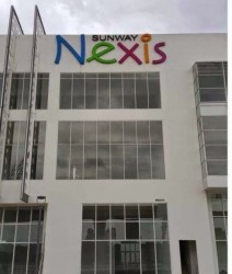 Nexis Shoppe @ Sunway Nexis, Kota Damansara