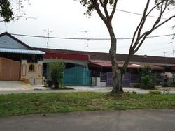 Taman Universiti, Skudai photo by JasonLim