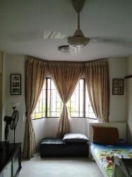 Carlina Apartment, Kota Damansara