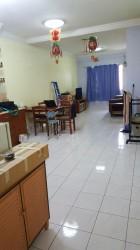 Cemara Apartment, Cheras