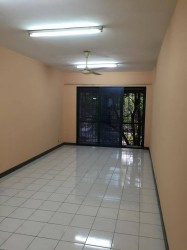 SD Apartments, Bandar Sri Damansara