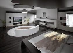 UBN Apartment, KLCC