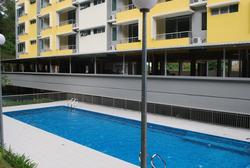 The Peak Suites, Kota Kinabalu